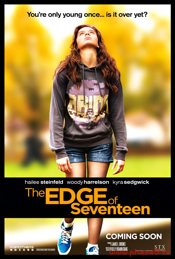 The Edge Of Seventeen with Hailee Steinfeld -005