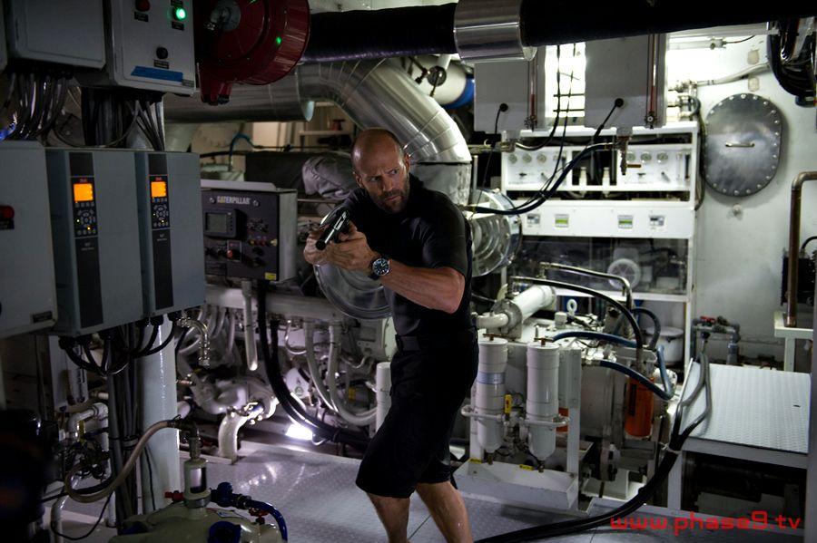 Mechanic: Resurrection - Jason Statham