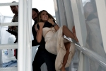 Mechanic: Resurrection - Jessica Alba