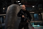 Mechanic: Resurrection - Jason Statham
