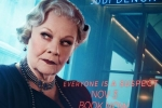 Murder on the Orient Express - Judi