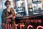 Murder on the Orient Express - Lucy