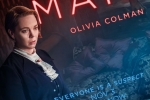 Murder on the Orient Express - Olivia