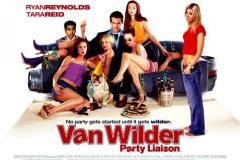 National Lampoons Van Wilder