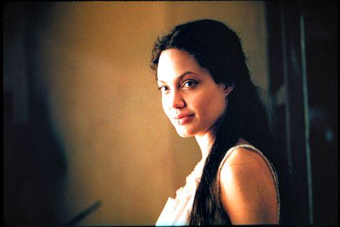 Angelina Jolie Original Sin Movie