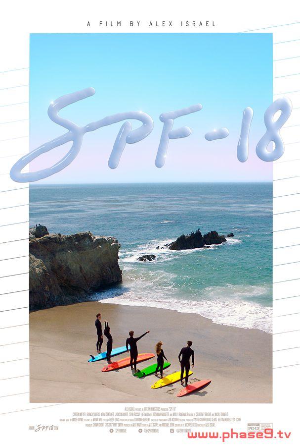 SPF18 - 001