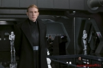 Star Wars The Last Jedi - General Hux (Domhnall Gleeson)