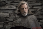 Star Wars The Last Jedi - Luke Skywalker (Mark Hamill)