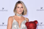 Swarovski Crystal Wonderland Party Giovanna Ewbank