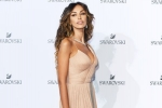 Swarovski Crystal Wonderland Party Madalina Ghenea