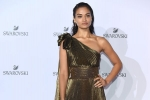 Swarovski Crystal Wonderland Party Shanina Shaik