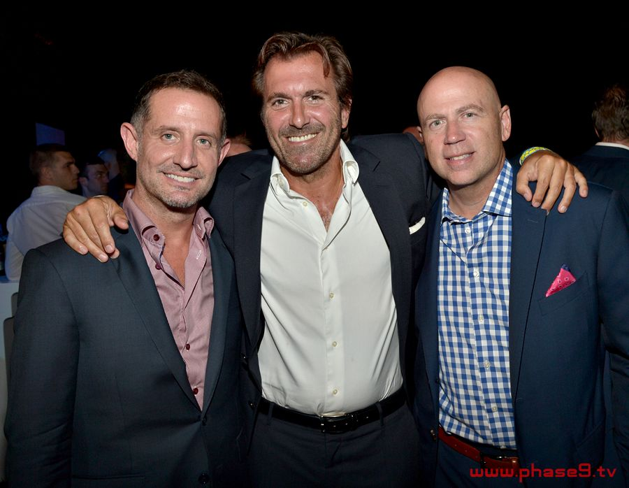 The Transporter Refueled - Tommy Gargotta and Christophe Lambert and Kyle Davies