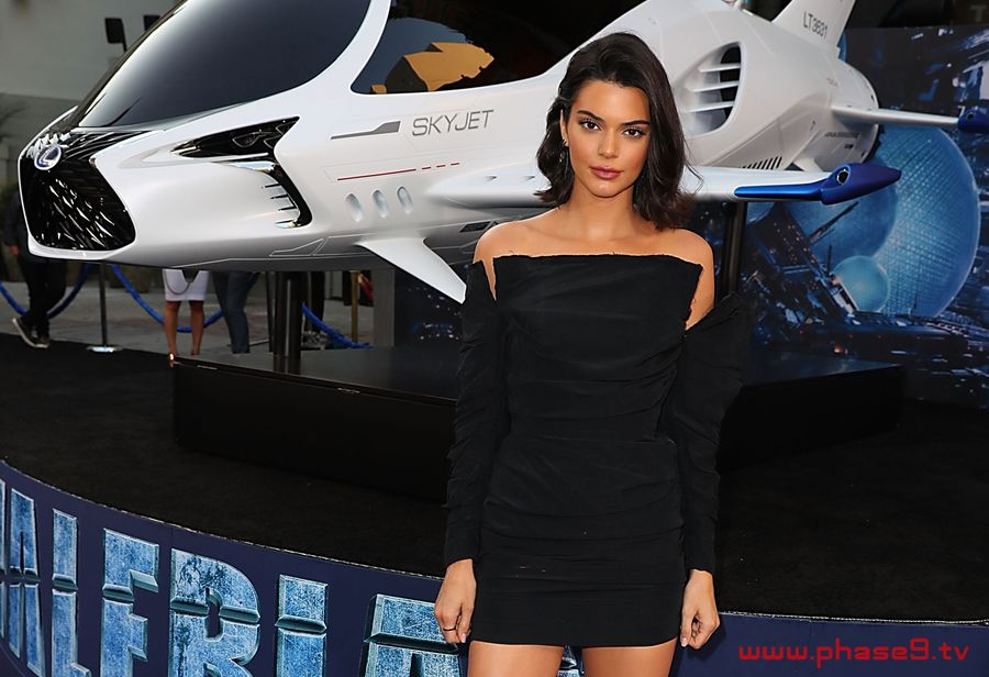 Valerian And The City Of A Thousand Planets Red Carpet 001