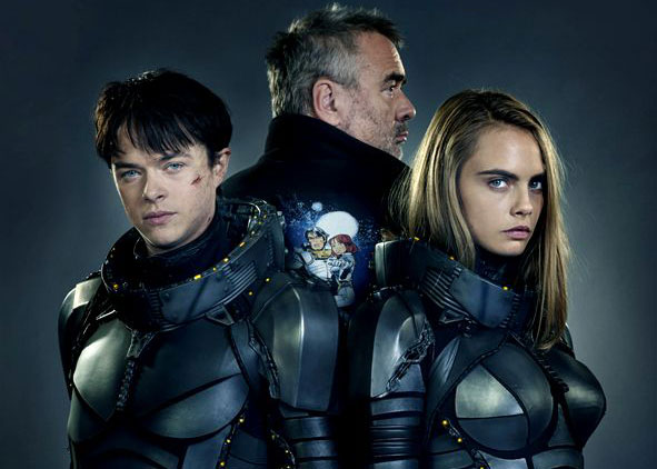 Valerian And The City Of A Thousand Planets 006