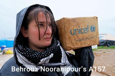 Behrouz Nooranipour's A157