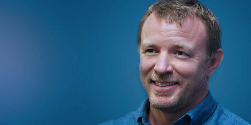 Raindance Guy Ritchie