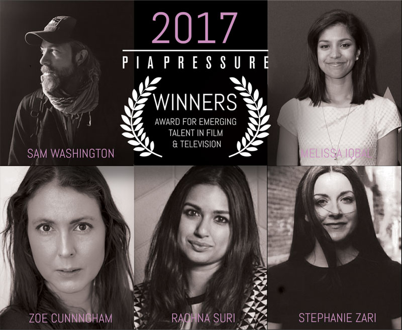 Pia Pressure Awards