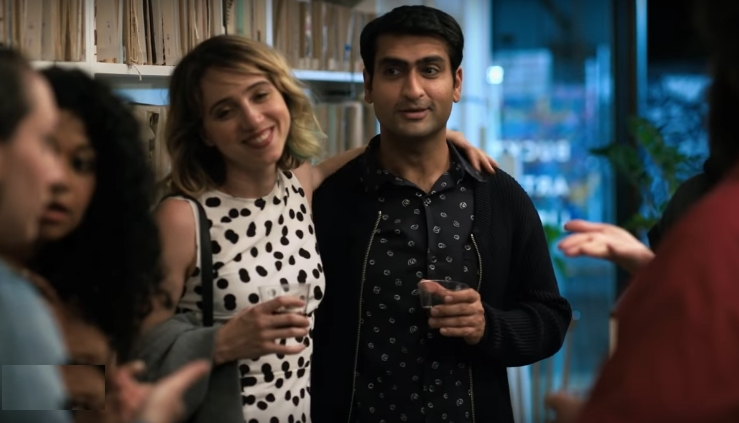 THE BIG SICK – TV Spot