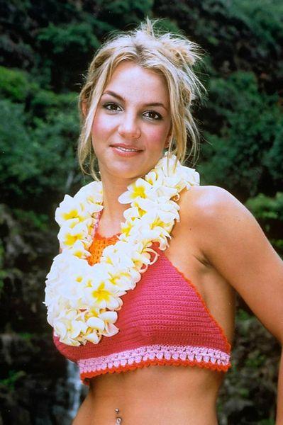 Britney-In-Hawaii-3