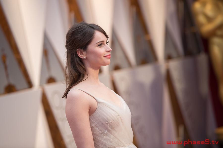 The Oscars 2017 Red Carpet Arrivals In Pictures – Gallery 2