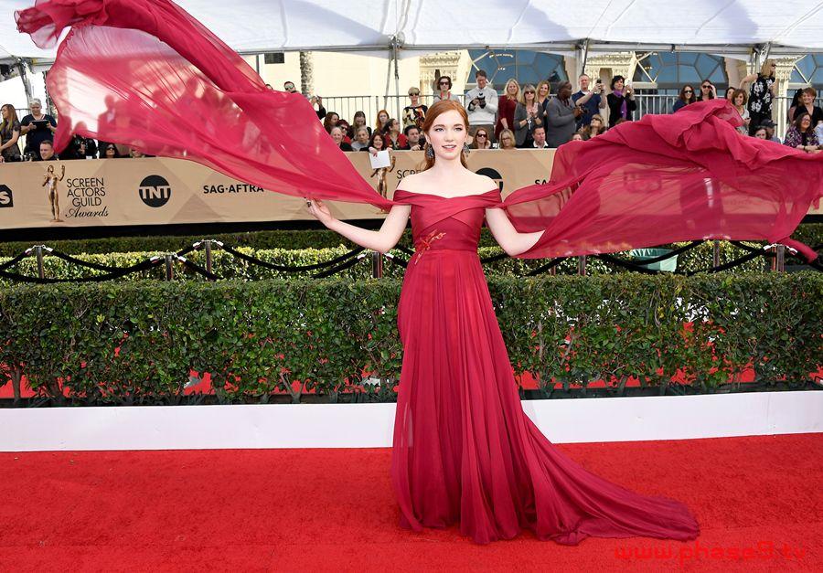 Screen Actors Guild Awards 2017 – Photo Gallery 1