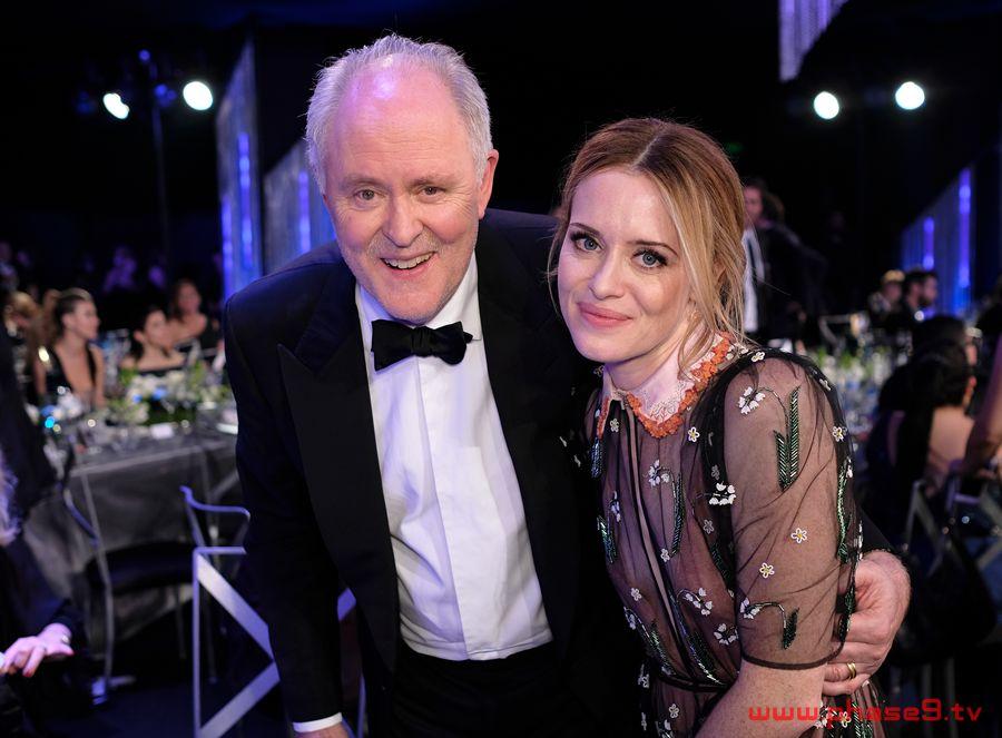 Screen Actors Guild Awards 2017 – Photo Gallery 2