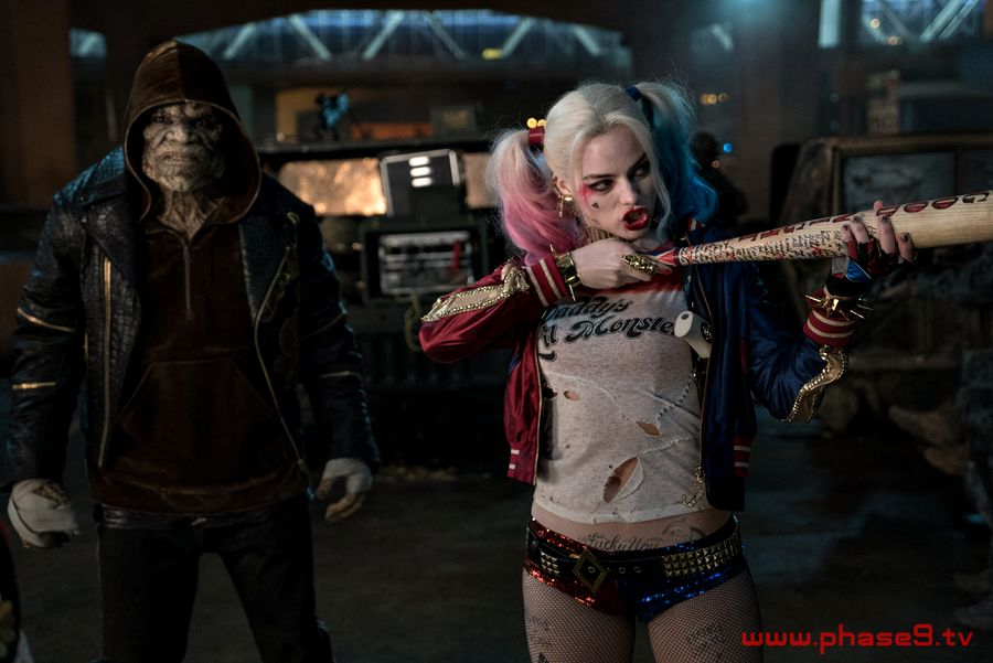 Suicide Squad – Photo Gallery 1