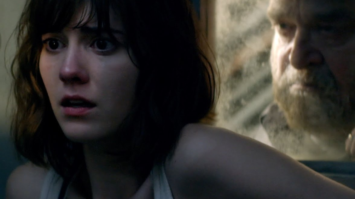 """10 Cloverfield Lane (2016) – """"Be Prepared"""" – Paramount Pictures"""