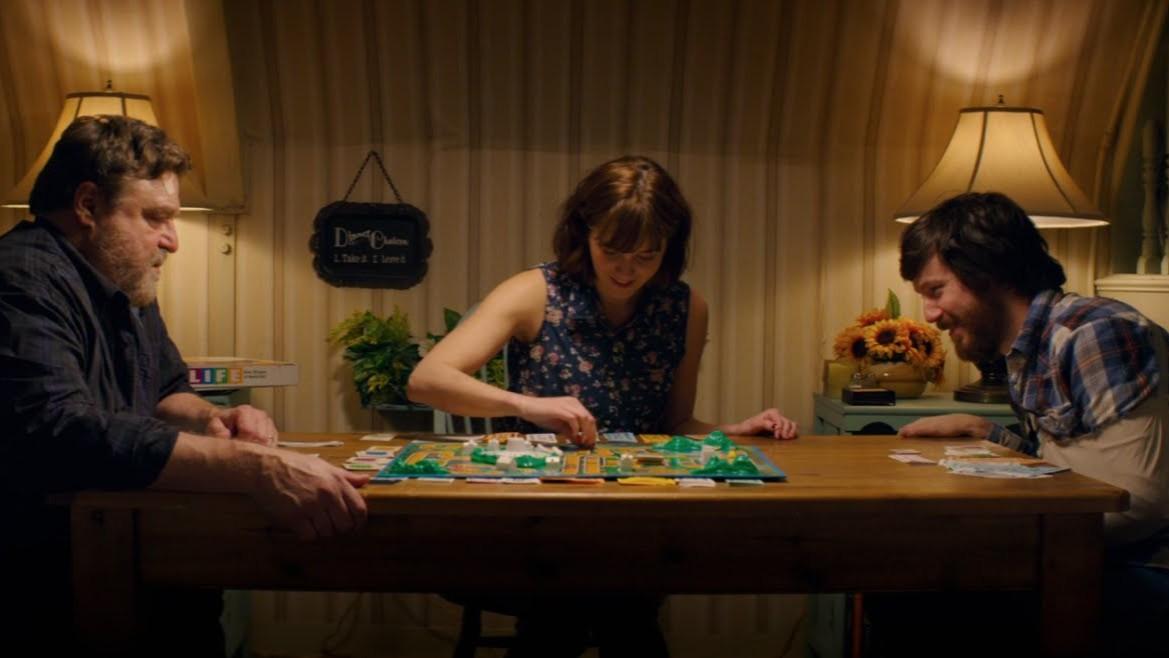 "10 Cloverfield Lane (2016) – ""No Place"" TV Spot – Paramount Pictures"