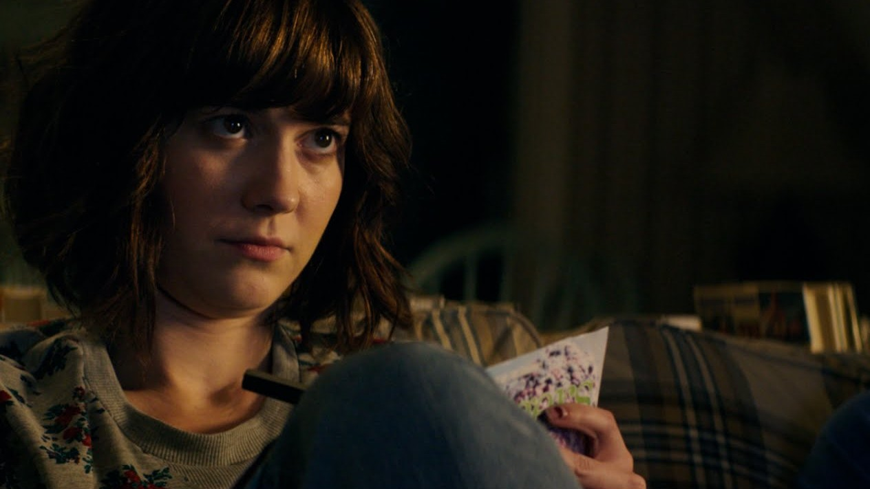 """10 Cloverfield Lane (2016) – """"Words"""" TV Spot – Paramount Pictures"""
