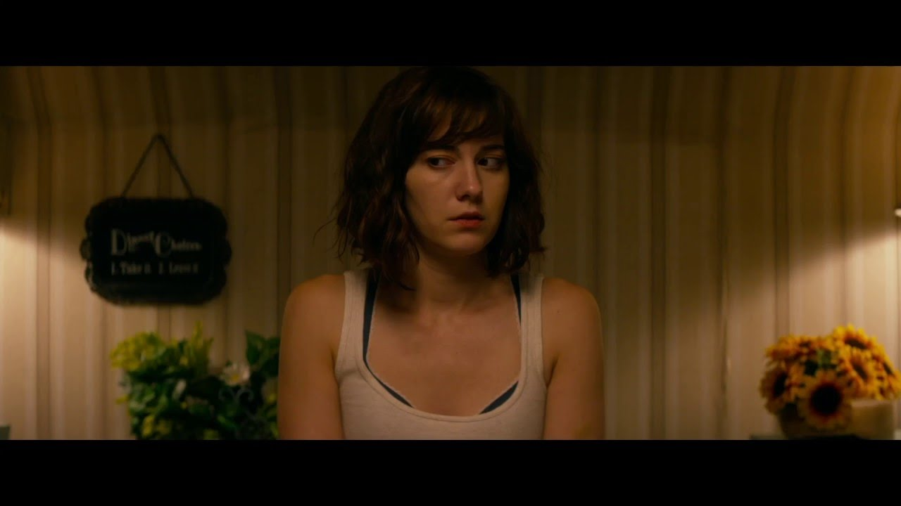 10 Cloverfield Lane | Let | Paramount Pictures UK