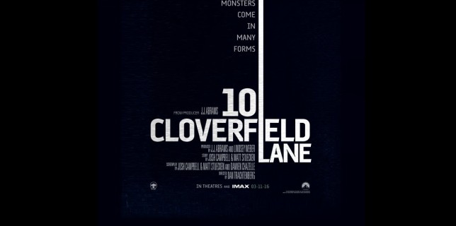 10 Cloverfield Lane Super Bowl Ad (2016) – Paramount Pictures