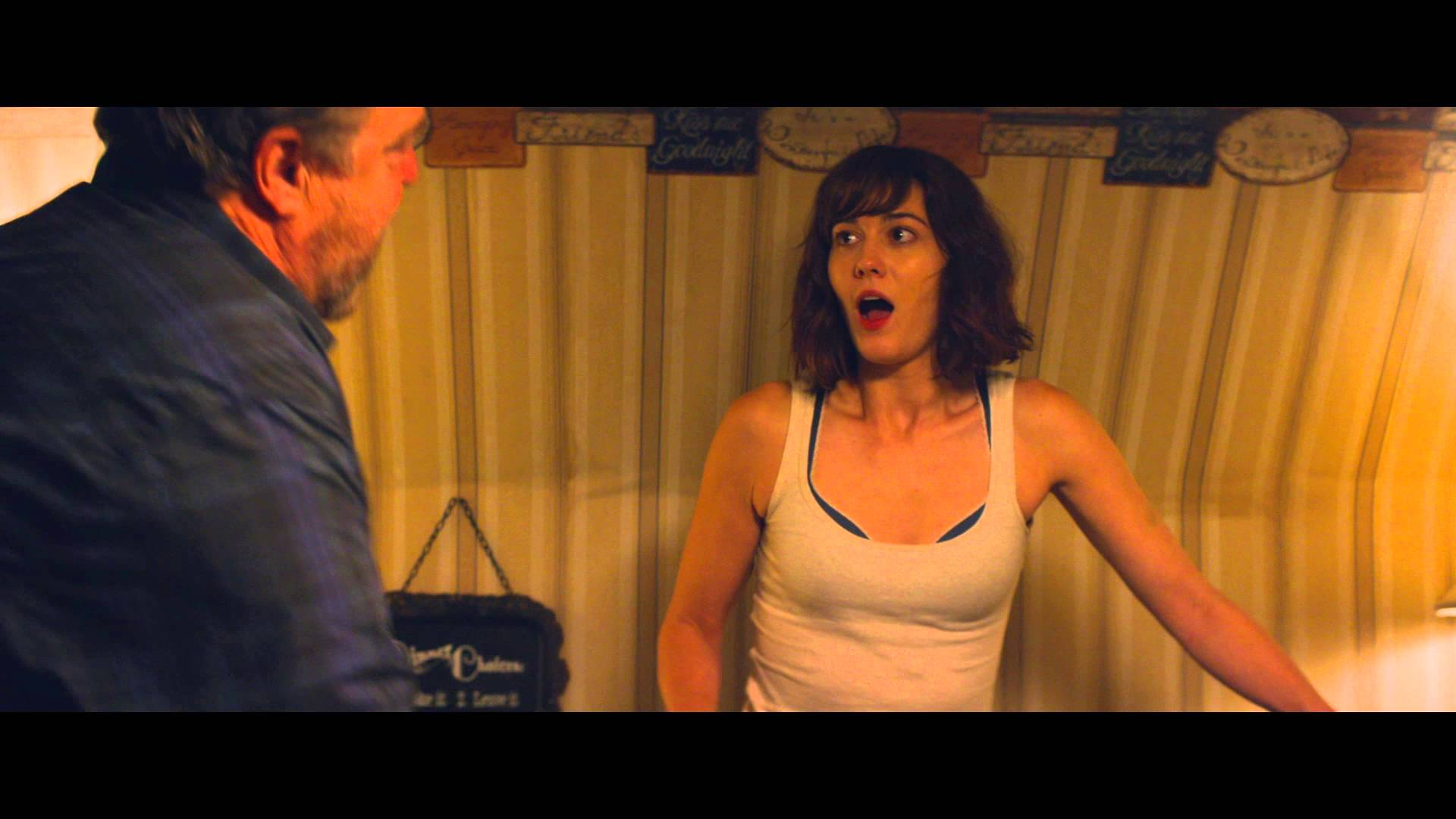 10 Cloverfield Lane | Trailer #2 | Paramount Pictures UK