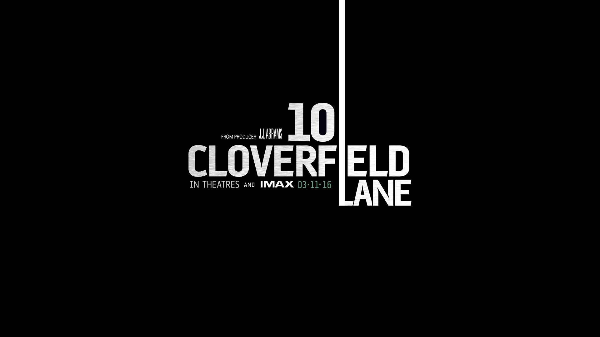 10 Cloverfield Lane Trailer (2016) – Paramount Pictures