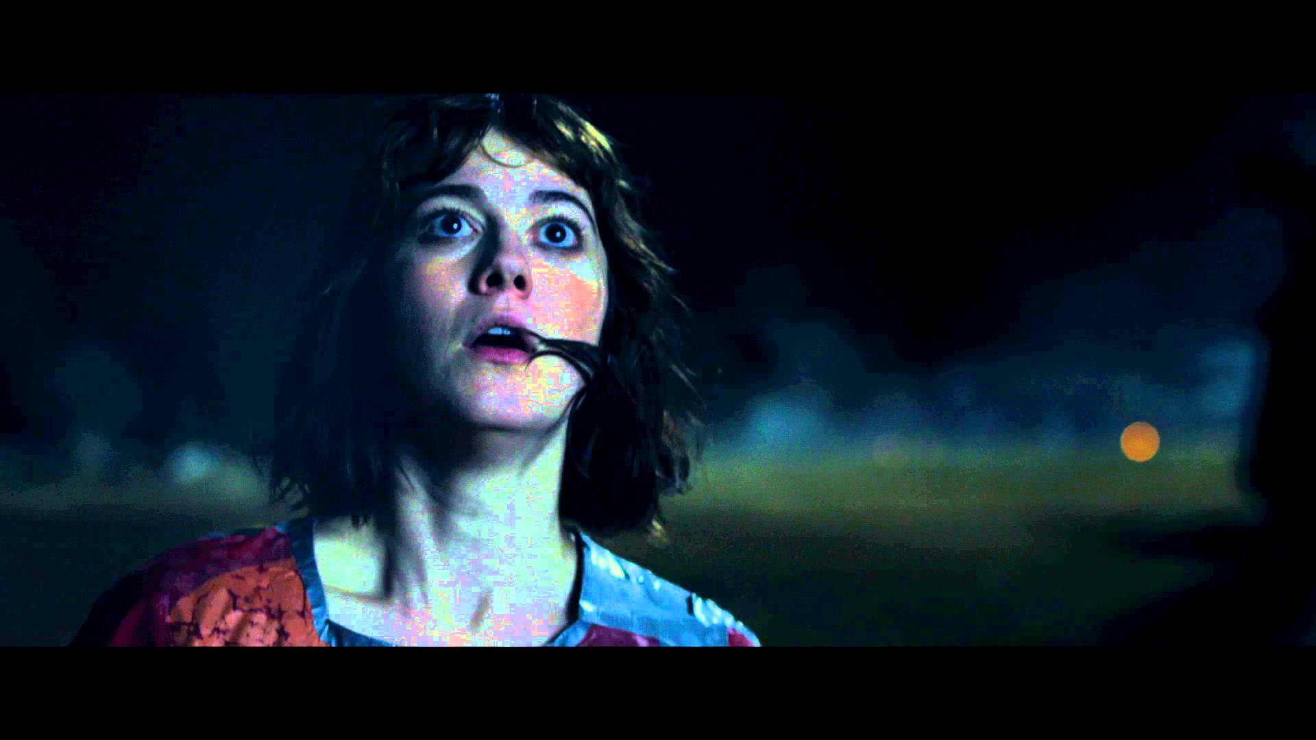 "10 Cloverfield Lane | ""What's Going On"" 