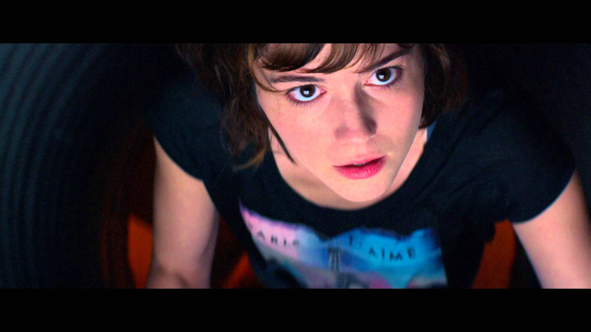 10 Cloverfield Lane | Words | Paramount Pictures UK