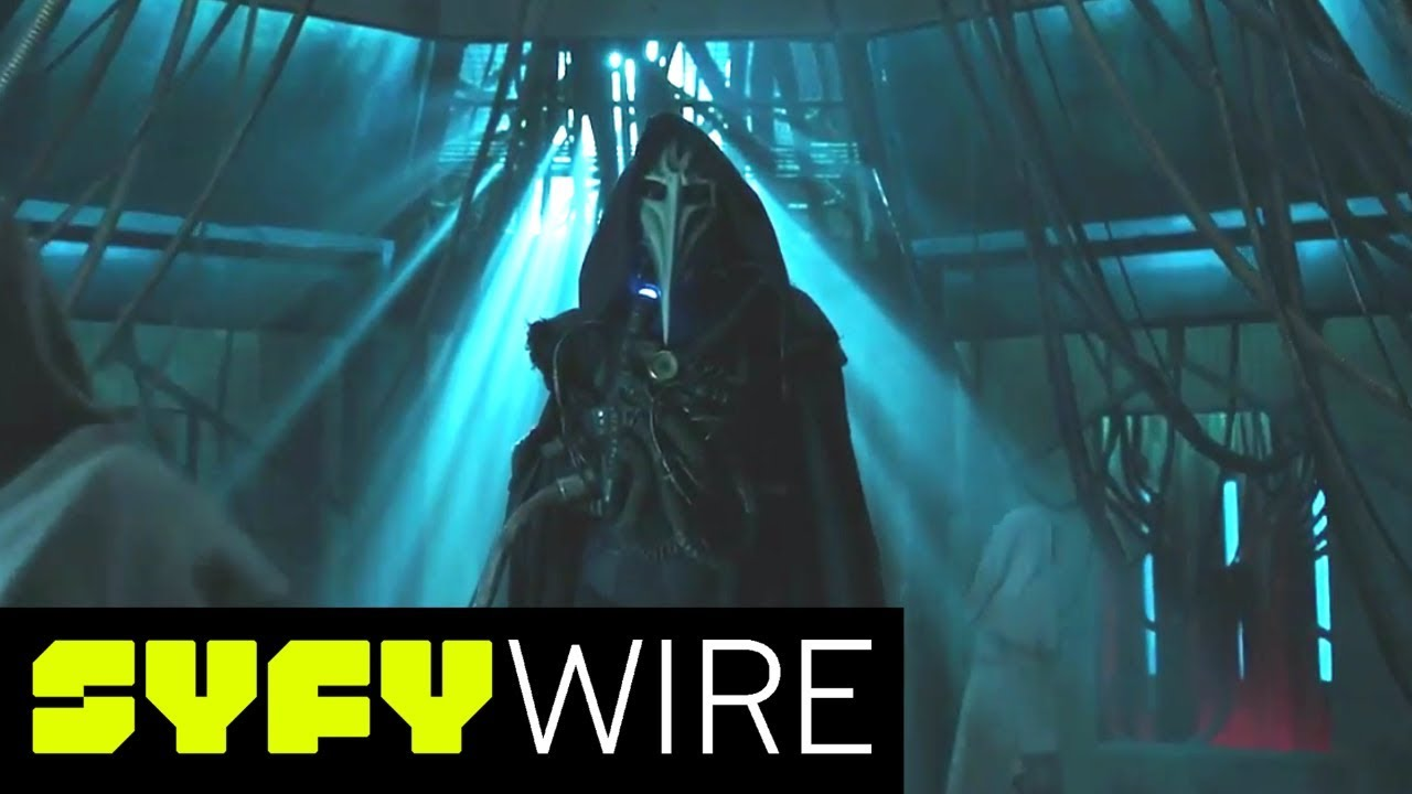 12 Monkeys Cast Preview Finale and What's to Come
