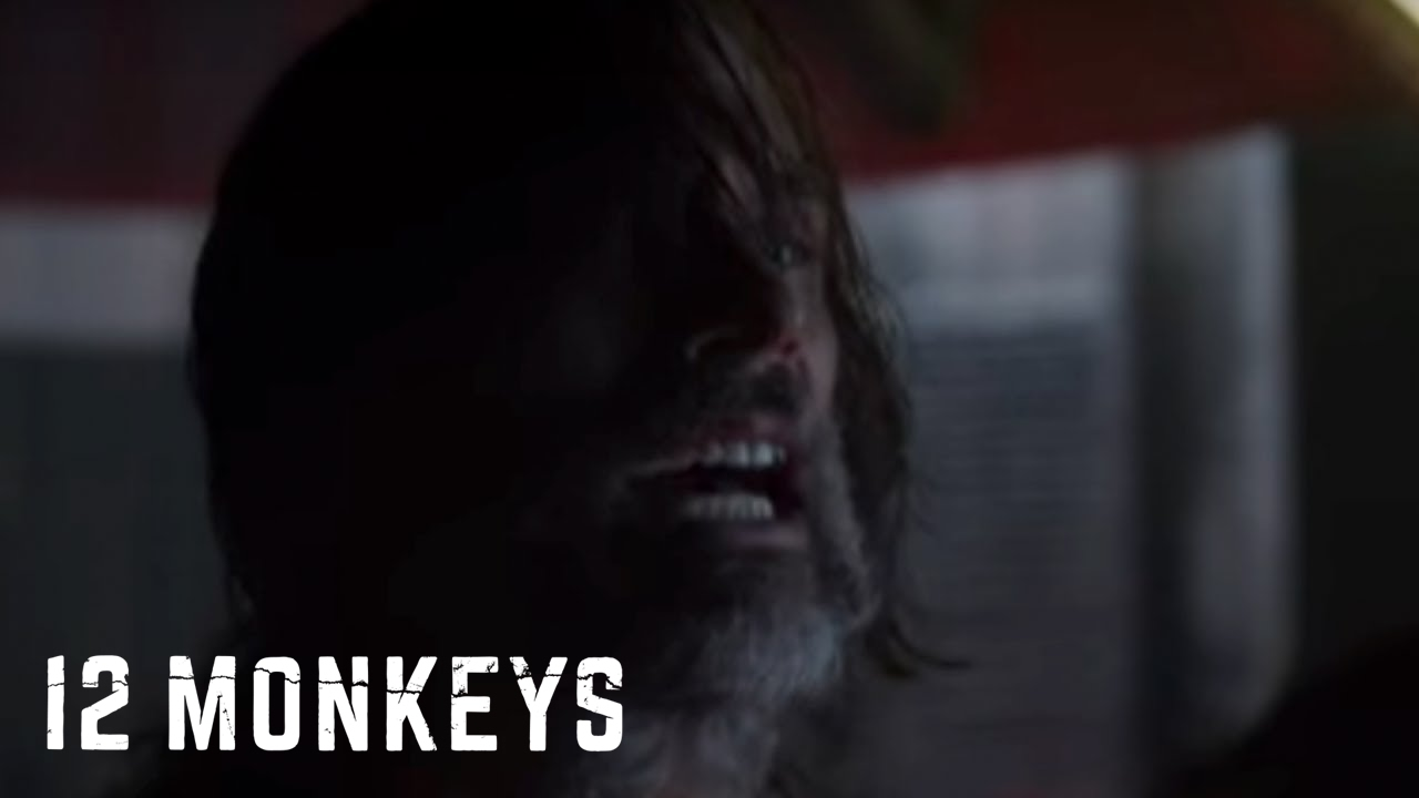 12 MONKEYS – Inside Season 3: Episode 3