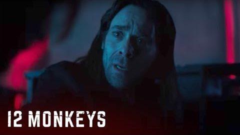 12 MONKEYS – Inside Season 3: Episode 10