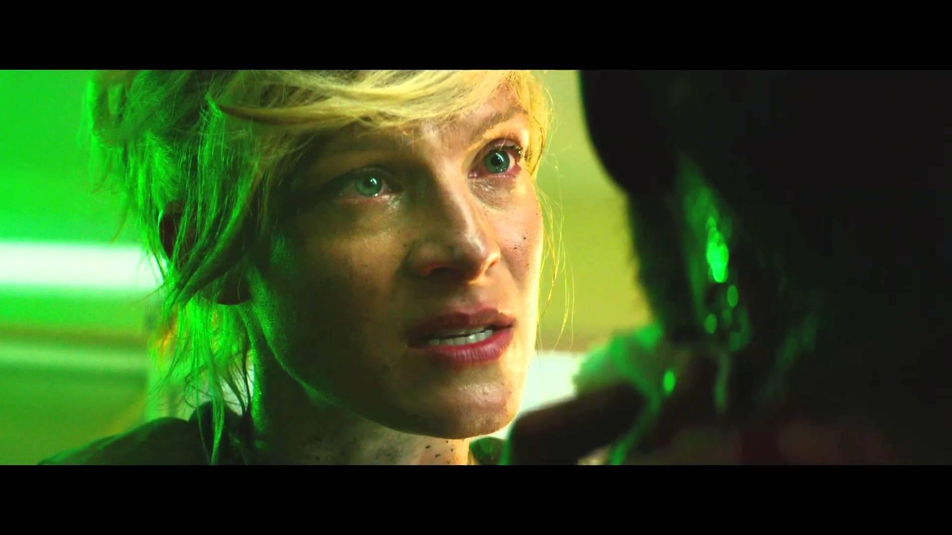 13 Hours: The Secret Soldiers of Benghazi   Warriors   Paramount Pictures UK