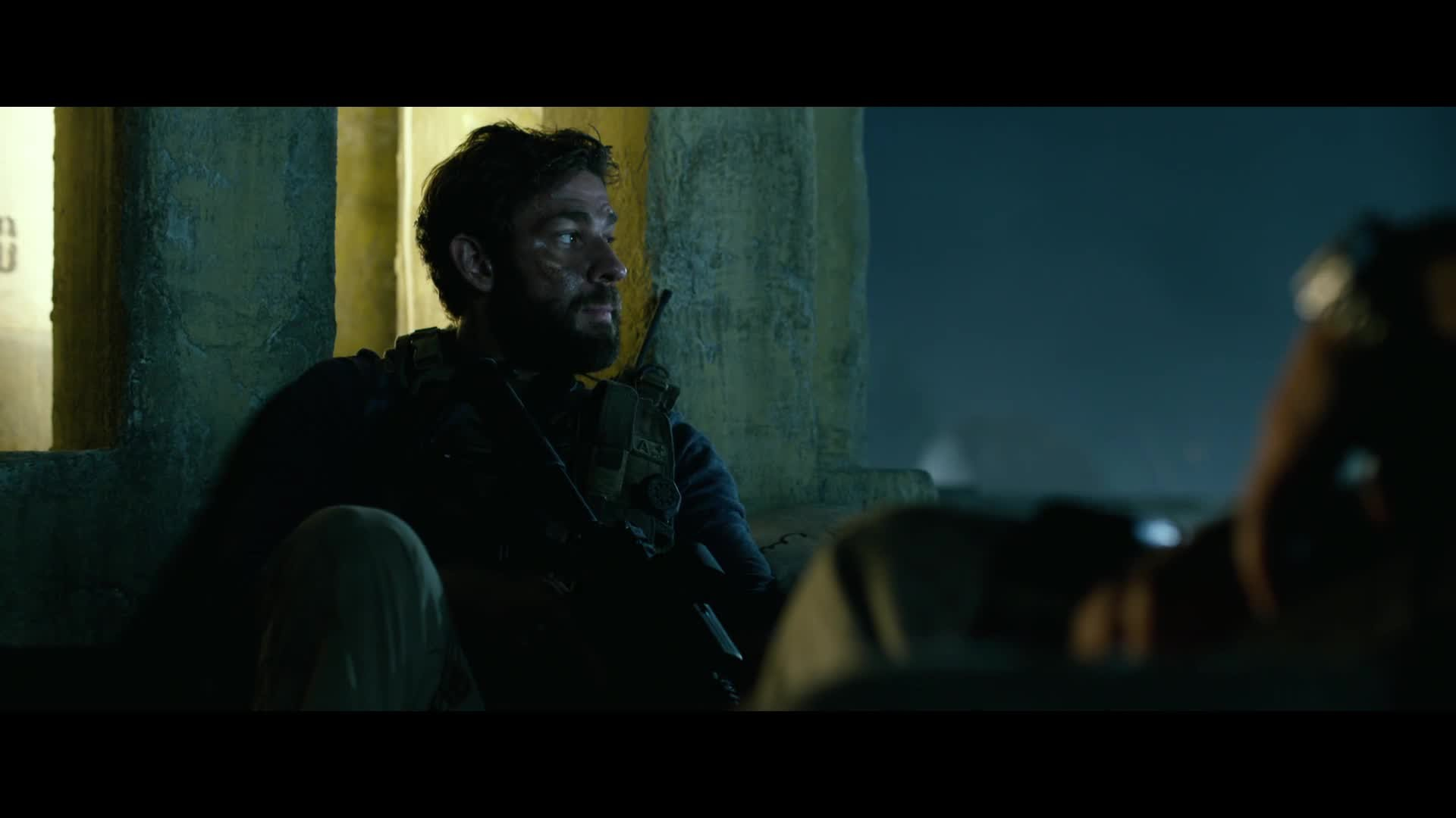 13 Hours: The Secret Soldiers of Benghazi – International Trailer (2016) – Paramount Pictures