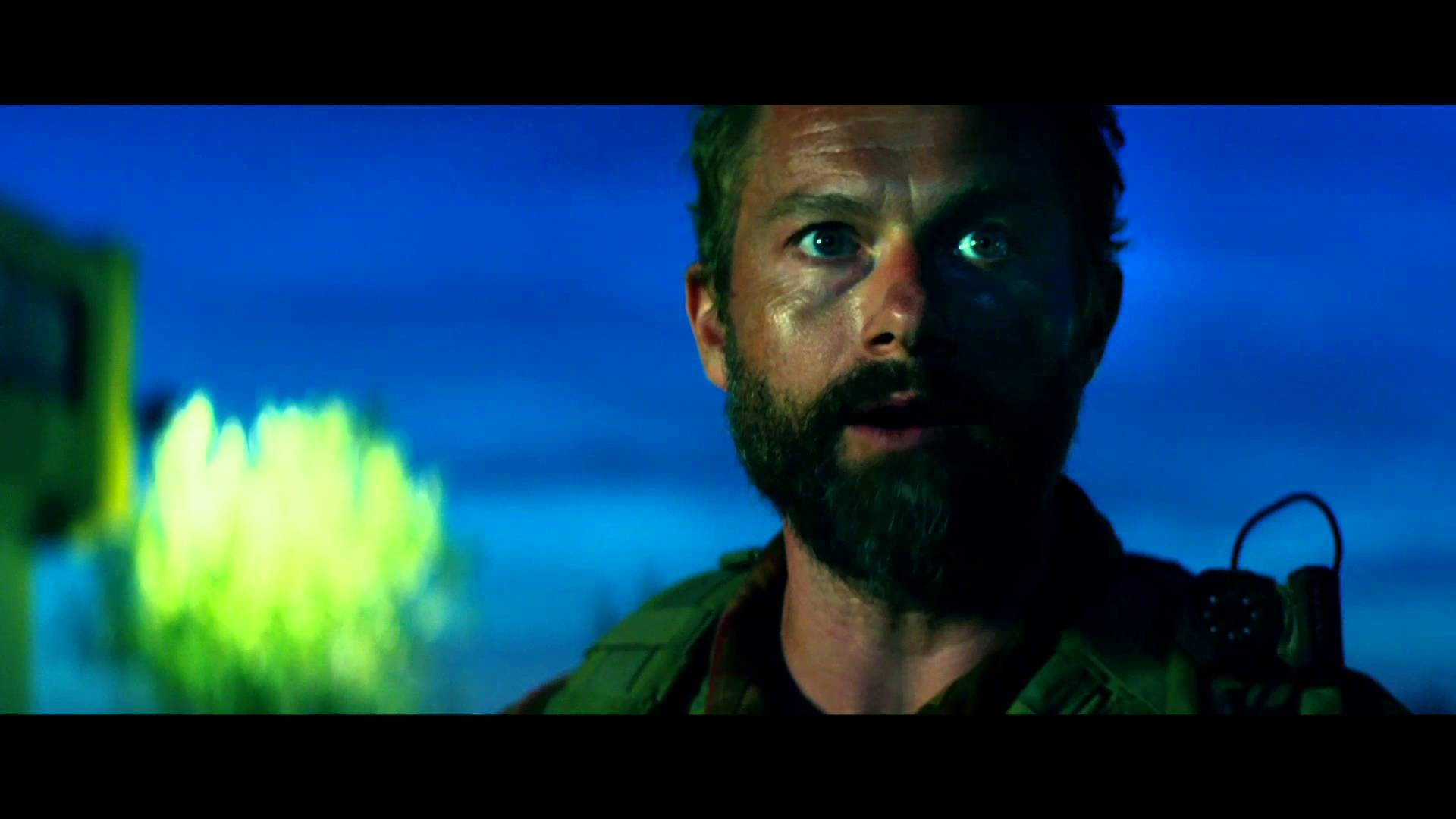 13 Hours: The Secret Soldiers of Benghazi | Outgunned | Paramount Pictures UK