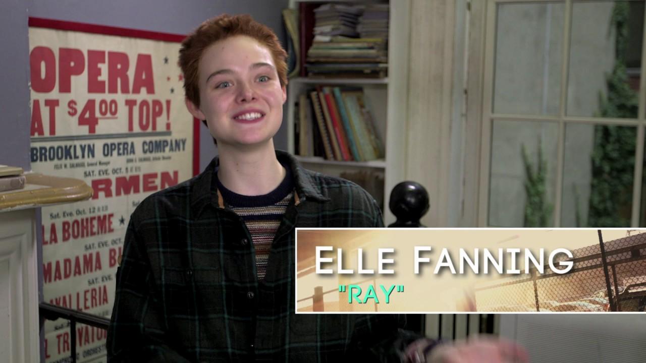 3 GENERATIONS – Elle Fanning Featurette