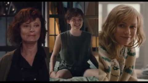 3 GENERATIONS – Official US Trailer – The Weinstein Company