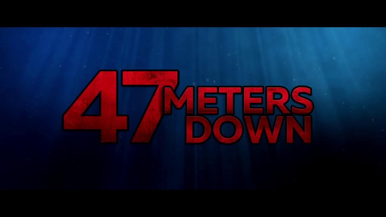 47 Meters Down Trailer #2