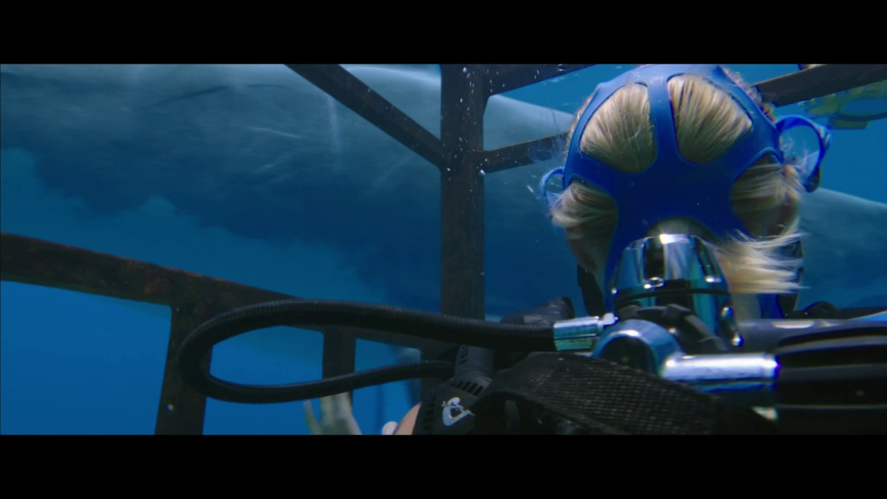 47 METRES DOWN – OFFICIAL TRAILER [HD]