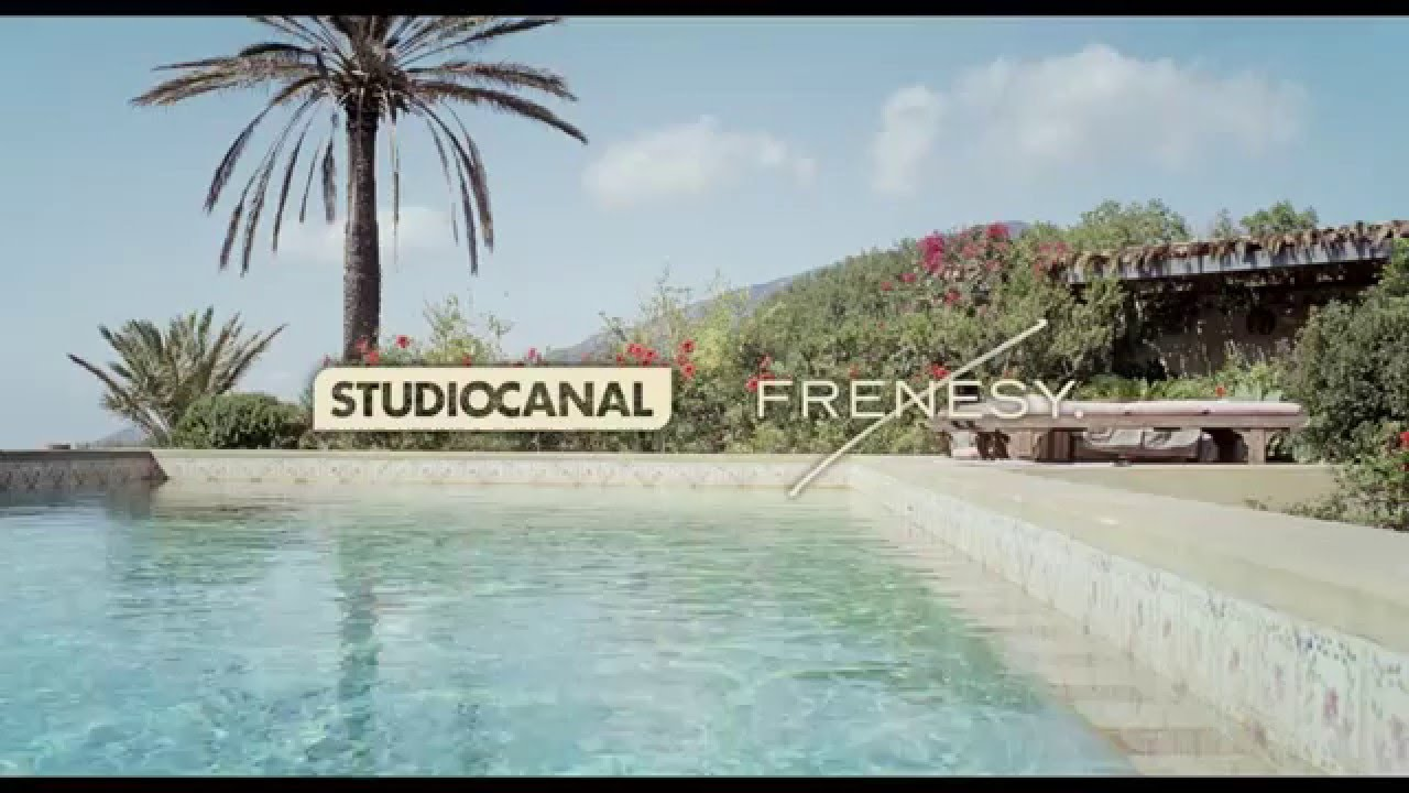 A BIGGER SPLASH – 30″ TV spot – In Cinemas February 12