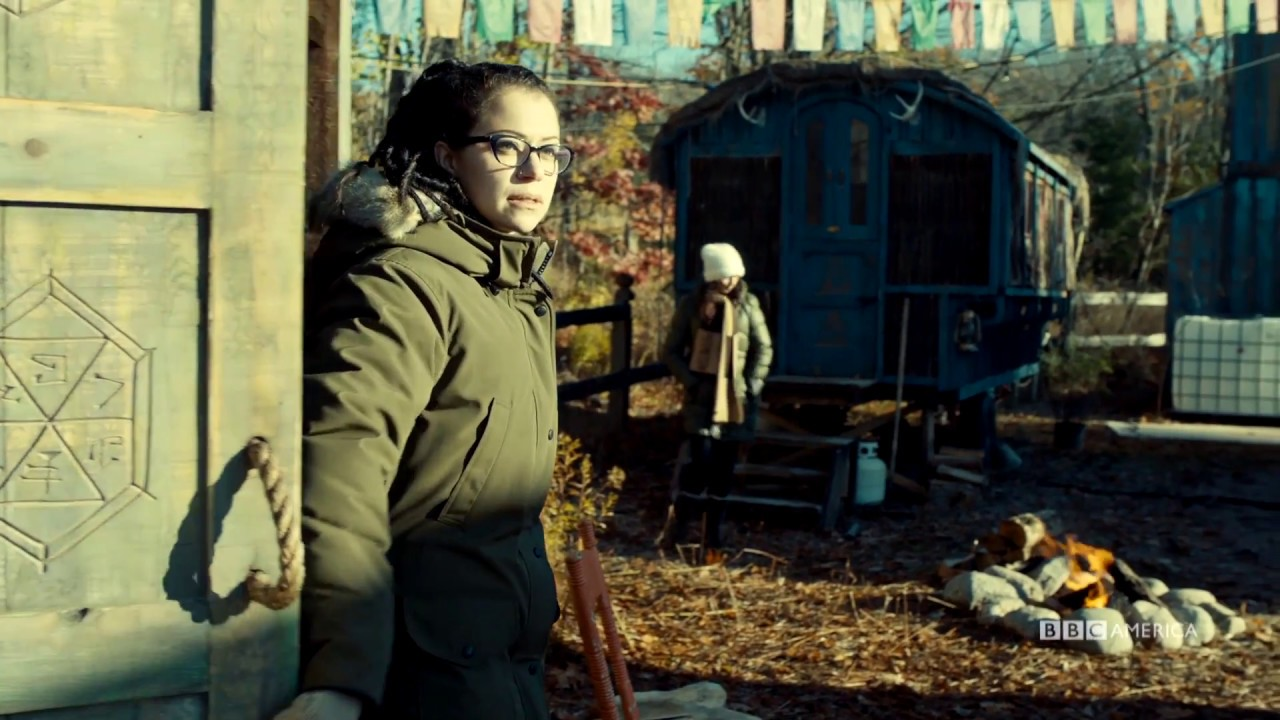 A Closer Look at Orphan Black – Sarah's Survival