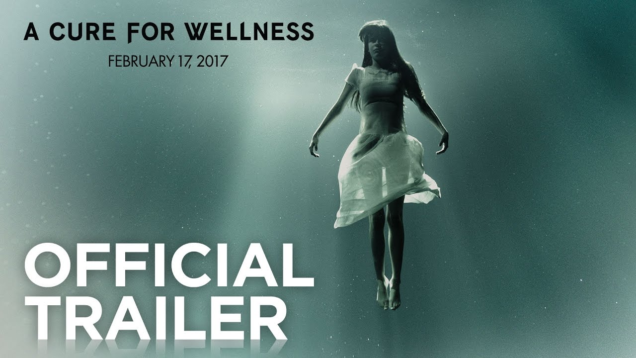 A Cure For Wellness Stream Deutsch