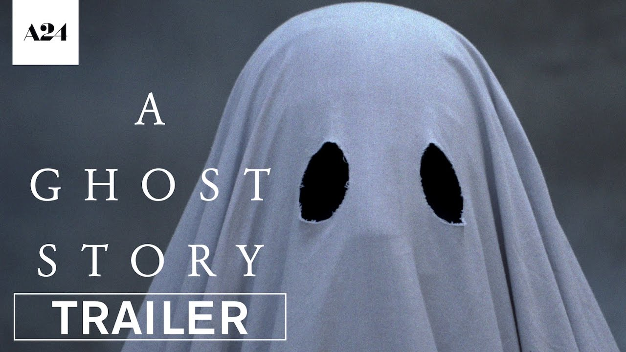 A Ghost Story | Official Trailer HD